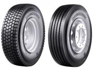 Bridgestone banden