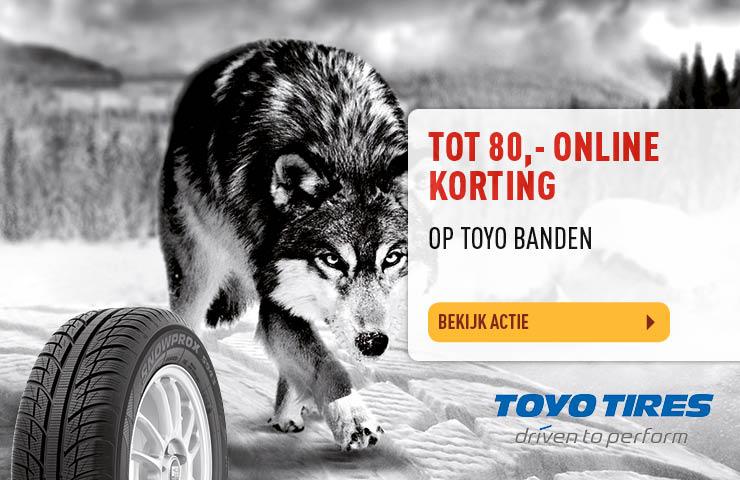 Bekijk Toyo actie
